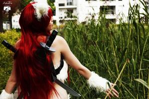 Katarina Kitty Cat - League of Legends