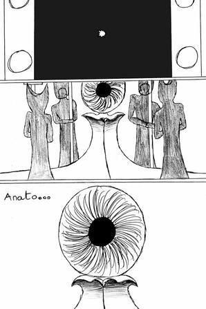 Strophe I: La sphère.