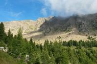 Une journée à la montagne