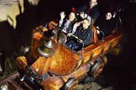 8 Decembre – les attractions de Disney