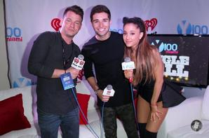 21 Decembre – Y100's Jingle Ball a Miami