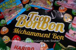 """Partenaire """" Trop Bonbon """""""