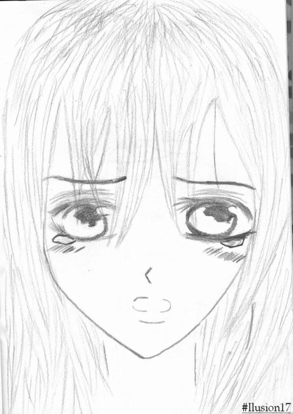 Dessins de Yuki Kurosu