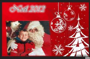 joyeux noel 2012 a tous