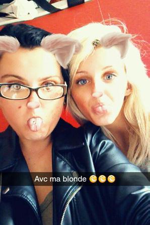 les meilleur bibiche ma blonde et chouchou