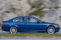 BMW 330 CI E46