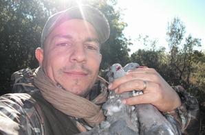 chasse du 6 octobre 2013