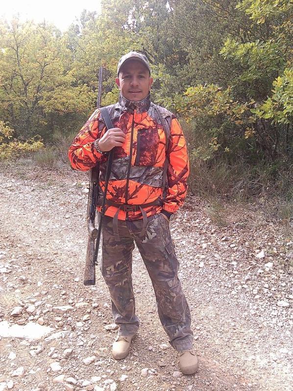 chasse du 26 octobre