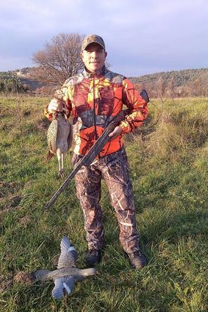chasse du 20 décembre 2015