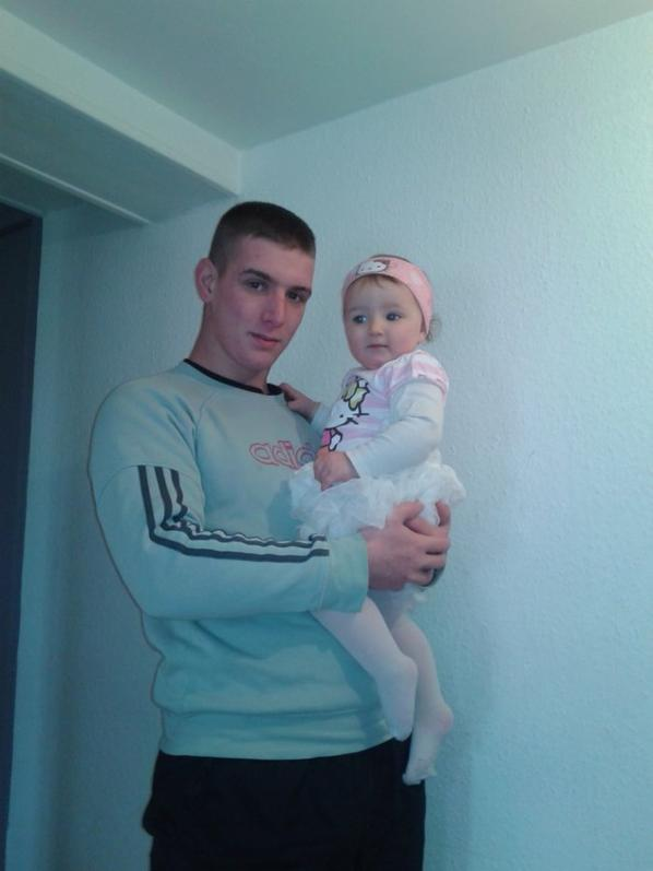 Mon homme & Ma priincesse <3
