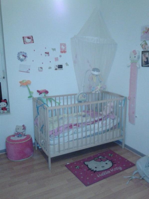 Chambre de ma poupée <3