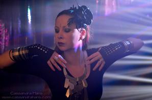 Cassandra Hans Danseuse