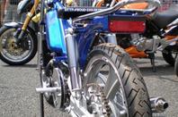 Ah, j' avais oublié le Stunt Bike Show 2009...