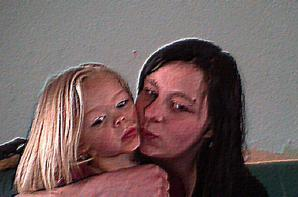 La fieulle et moi (y) <3 !