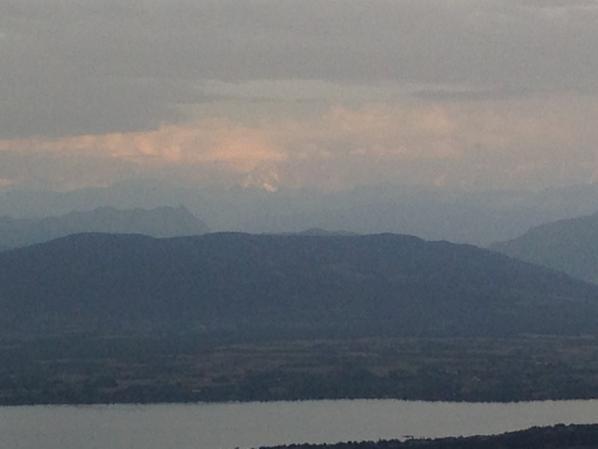 Le Mont-Rond