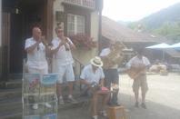 Journée à Gstaad