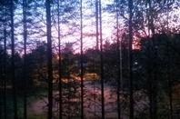 Rovianiemi en Finlande ;)