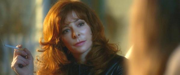 MYLENE FARMER - FILM Ghostland 2018