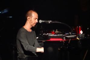 Concert CALOGERO -AMNÉVILLE GALAXY 14 AVRIL 2018