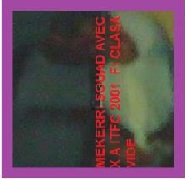 mekerri souad  a itfc 2001