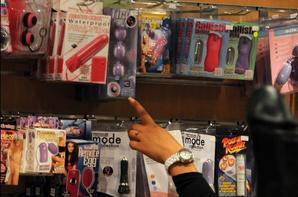 Pour ou contre sex toys et gadgets erotiques ?