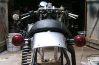 Honda GL1000 1975.