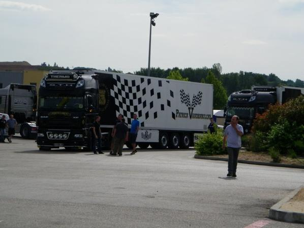 Handicamino trucks 2013