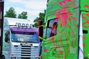 Scania 143M 500