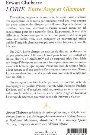 """ Entre Ange et Glamour """