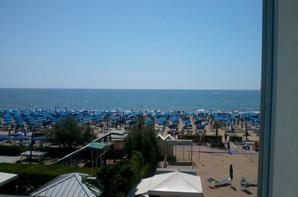 Holidays at the sea!