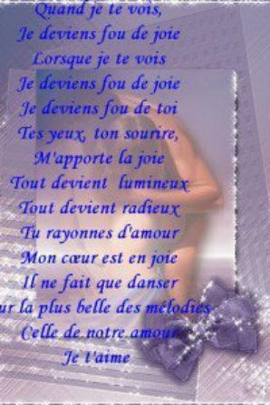 poeme d amour pour les femme célibataire