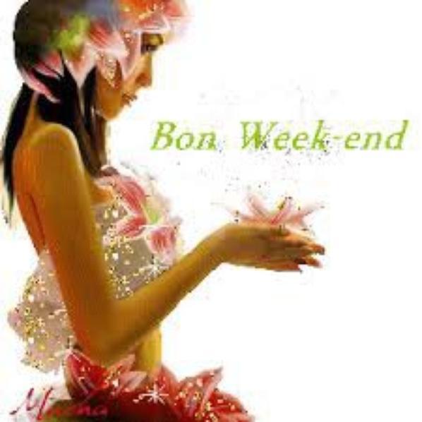 coucou mes amis je vous souhait a tous une tre bonne weekend a vous de votre pensé amitié alcide dans la tendresse d un rêve d amour