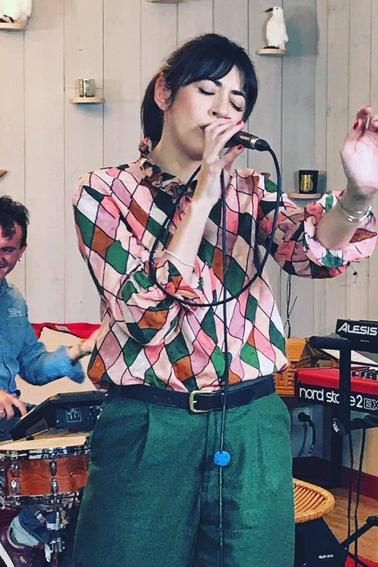 Nolwenn Leroy - Live dans l'appart' de Gala ! 19/12/2017