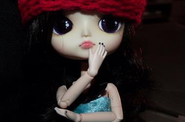 ichi en attente d'un wig :)