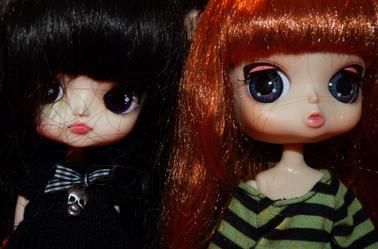 ichi et cindy avec yuki et émilié
