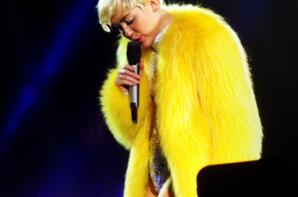 UPDATE : Bangerz Tour