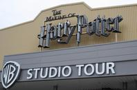 Le Warner Bros. Studio Tour