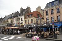 Un peu de nos visites Boulogne,le touquet ,wimereux,.....