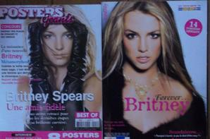 La suite et fin des magazines spécial BRITNEY !!