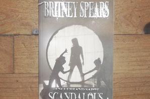Les livres que la plupart des fans de BRITNEY connaissent !!