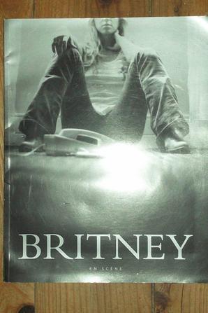 Livres BRITNEY !!