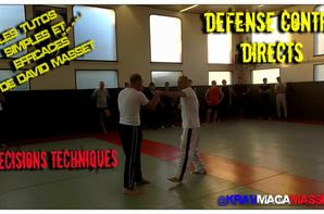 kravmaga-masset – Apprenez à vous défendre