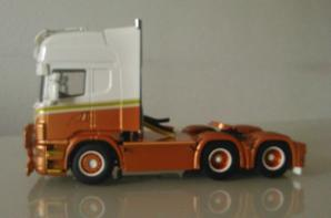 Scania Paul Breijaert
