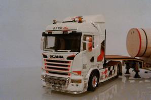 Valentin's days ! Scania S.I.T.S zlin