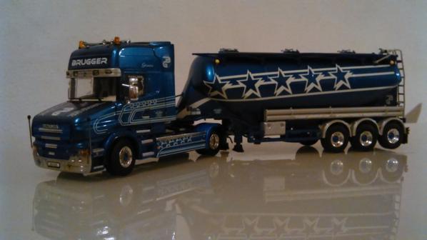 Scania Brugger