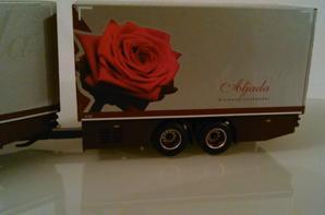 Scania Aljada Rijnsburg ! Cadeaux de ma chérie !!!