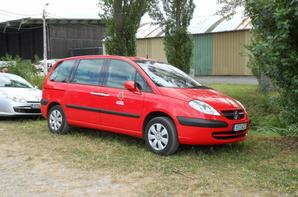 Parking JSP Deux Sèvres 2012