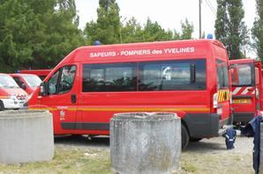 Rassemblemen technique JSP Deux Sèvres 2012