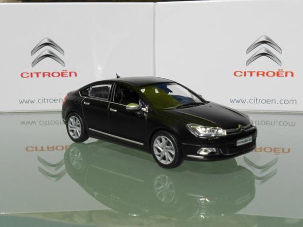 Mes nouveautées Citroën