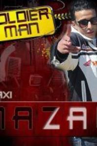 """Maxi """" MaZaL """" Comming Soon"""